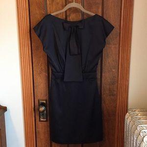 Zac Posen silk dress
